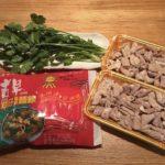 【実食】麺線キットで自宅麺線!