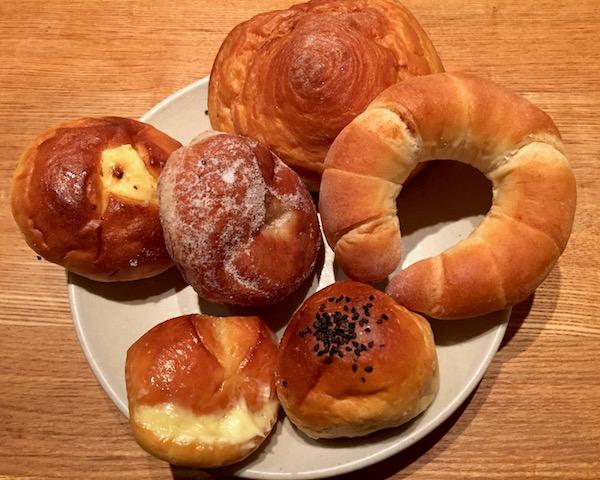 峰屋のパン!【お楽しみ袋編】