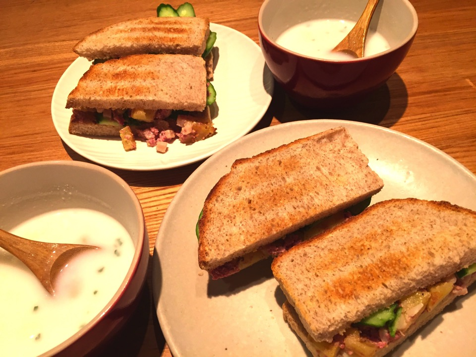 Sandwich 00012