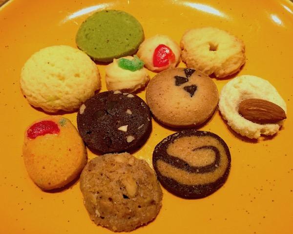 ホワイトデーにはタカセのレトロなクッキー!