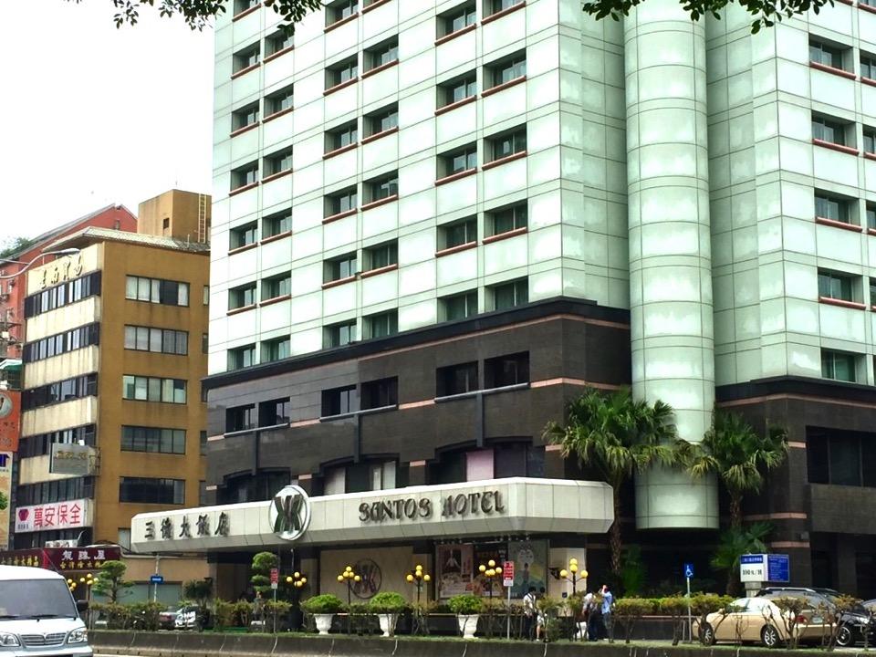 Santos hotel 00003