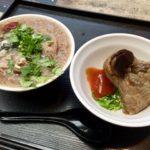 MAJIのフードコートで台湾の味を堪能!!台湾旅行2017.04 ㉜
