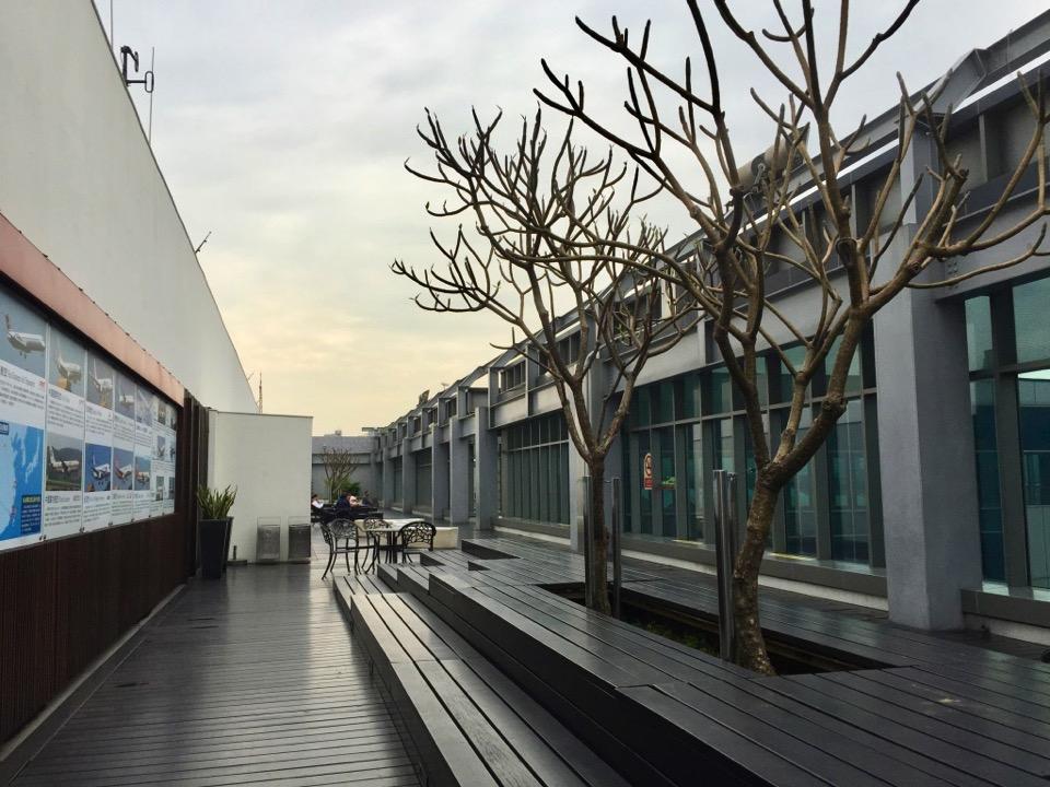 Songshan airport 00002