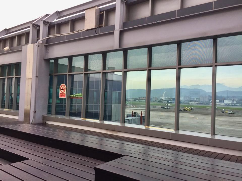 Songshan airport 00005